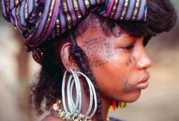 Cherche femme tchadienne